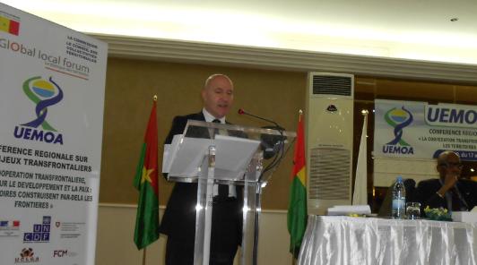 Conférence 17-19 déc 2013 Dakar