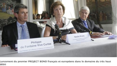 project bonds