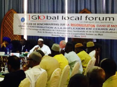 GLF Bamako