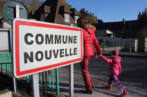 Commune nouvelle 1